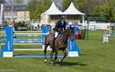 Jumping - Chantilly